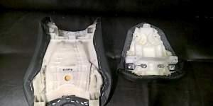 Yamaha R1 YZF R1 сиденья/гель/чехлы - Фото #2