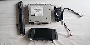 BMW F20 штатная аудиосистема HY Entry - Фото #3