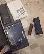 Монетница бмв е34 книжка, ручка деревянная bmw e34 - Фото #2