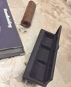Монетница бмв е34 книжка, ручка деревянная bmw e34 - Фото #3
