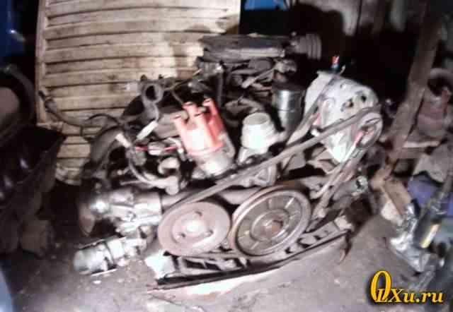 Купить двигатель фольксваген транспортер т2 транспортер кзк 1807300