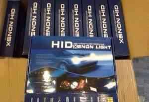 Ксенон Hid 4300k - Фото #1