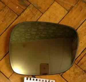 Зеркала на BMW X3 (f25) - Фото #1